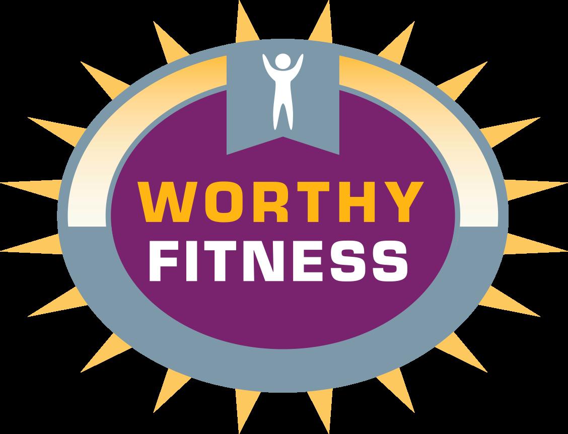 Worthy Fitness Logo